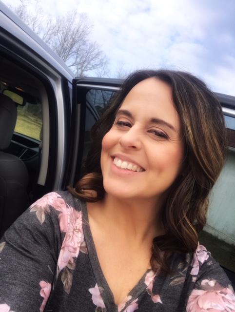 Angela Swain: Website Manager, Facebook/ YouTube Admin & Video Tech