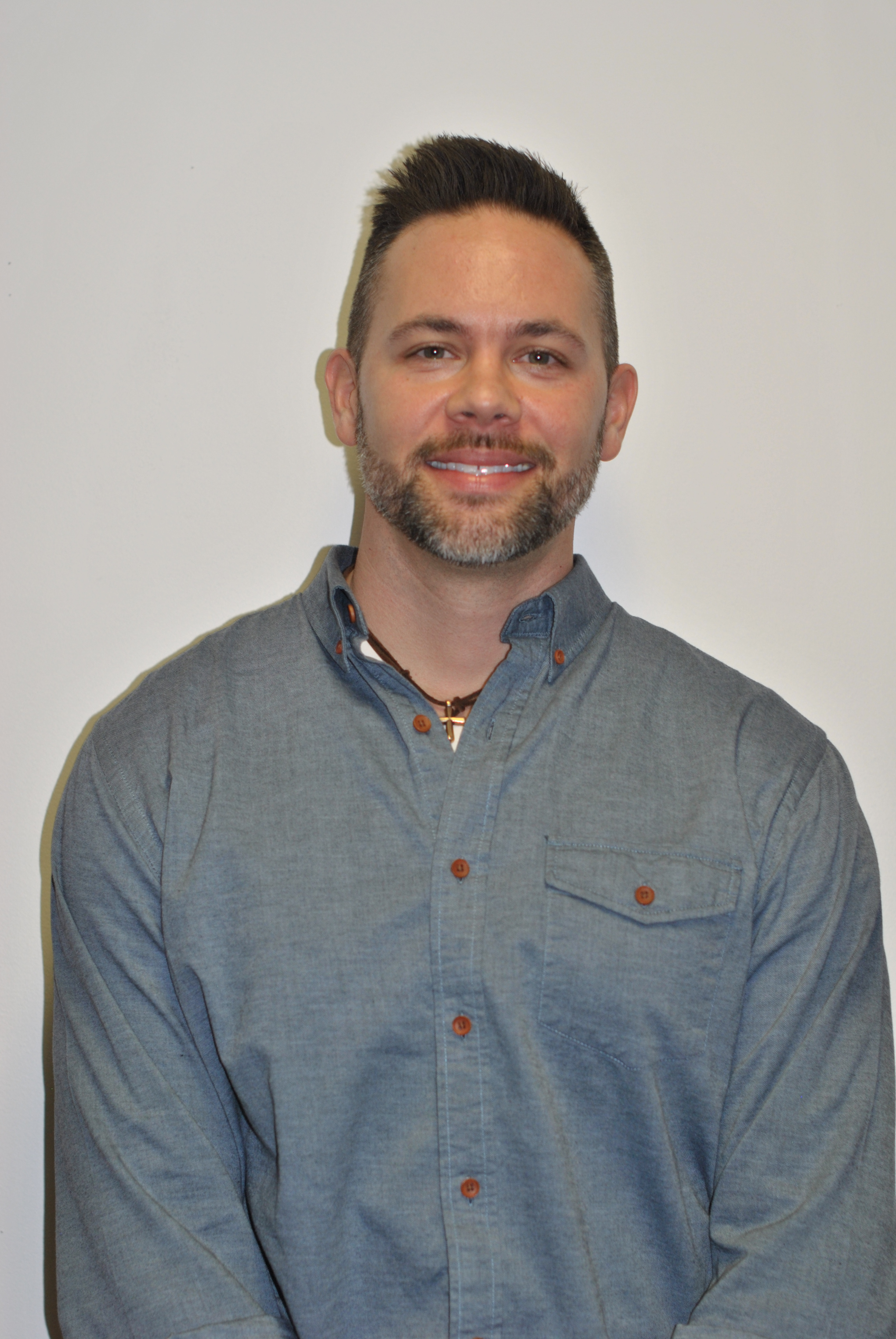 Dewayne McGhee, Youth Director