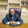 Rev. Dr.  Wilbert C. Baker, Senior Pastor
