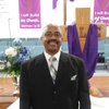 Rev. Lionel Martin, Associate Pastor
