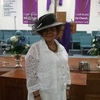 Marie Williams, Wedding Coordinator, Baptism
