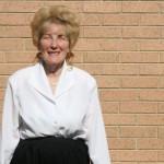 Ann Woodring