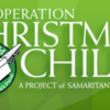 Operation Christmas Child Ministry