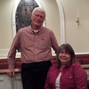 Rev. Kyle Clements & Marsha