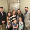 Rev. Zach Shaw - Pastor