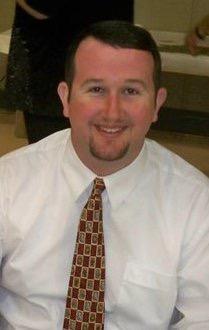 Rev. Nathan Case