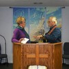 Pastor%20ted%20and%20diane%20discussing%20music%20before%20the%20service-thumb