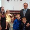 Pastor - Steven D Stutzman