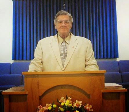 Pastor:  Howard Holmes