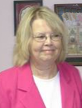 Children's Church Minister: Judy Clements
