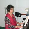 Mrs. Elaine Eavenson