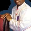 Pastor Harold Moore