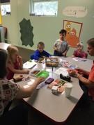 Preschool-medium