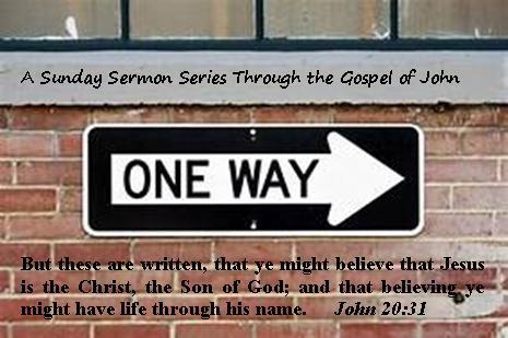 Current Sermon Series | Decatur Baptist Church