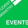 Upcoming Student Events