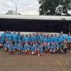 GA's Summer Camp 2014