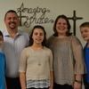 Gregory Howell - Associate Pastor