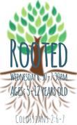 Rooted-medium