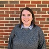 Clara Burchfield - Interim Administrative Assistant