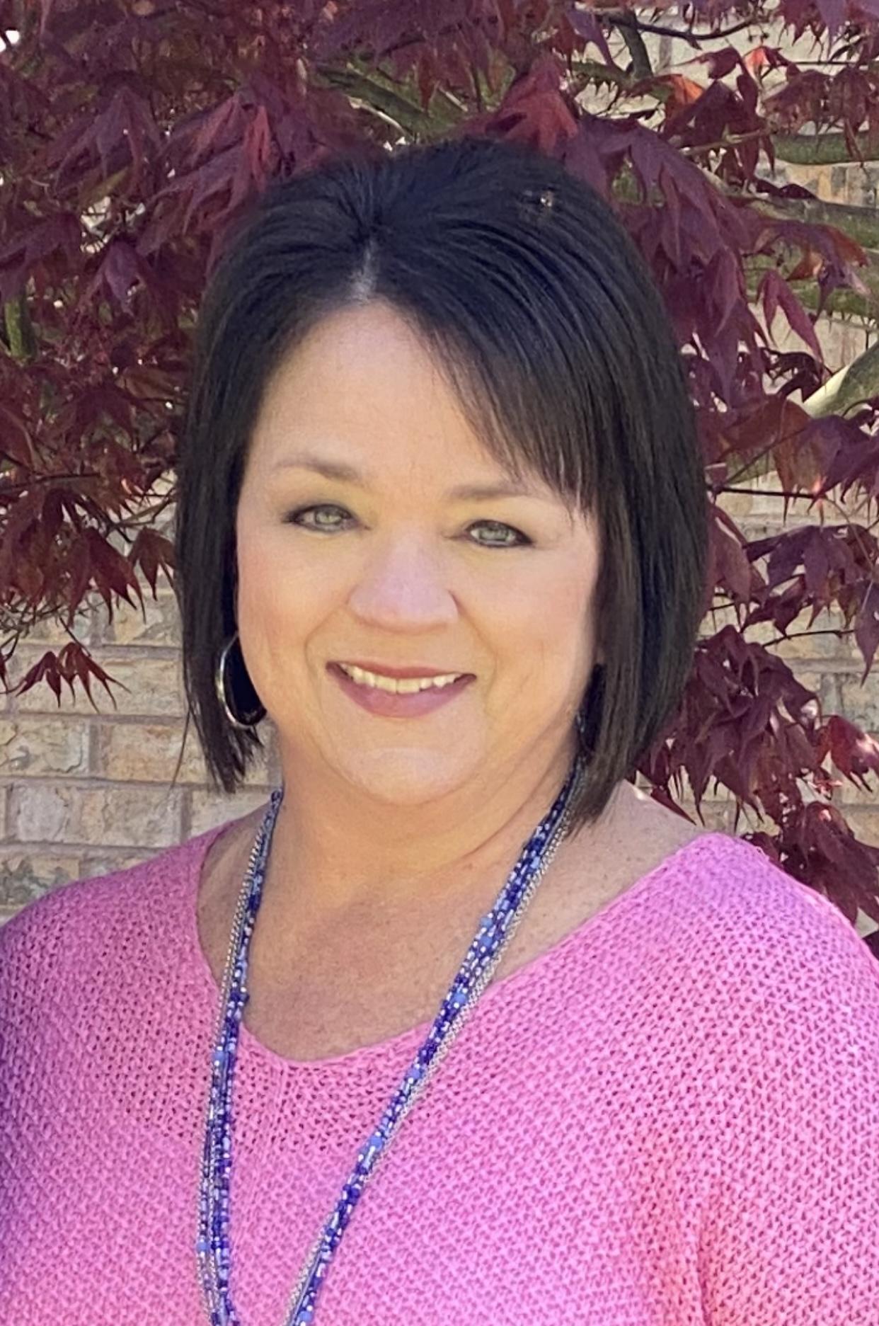 Lori Carden - Administrative Assistant