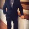 John Baldwin - Senior Pastor