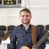 Josh Bankston--Worship Leader Intern