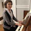 Peggy Peck--Organist