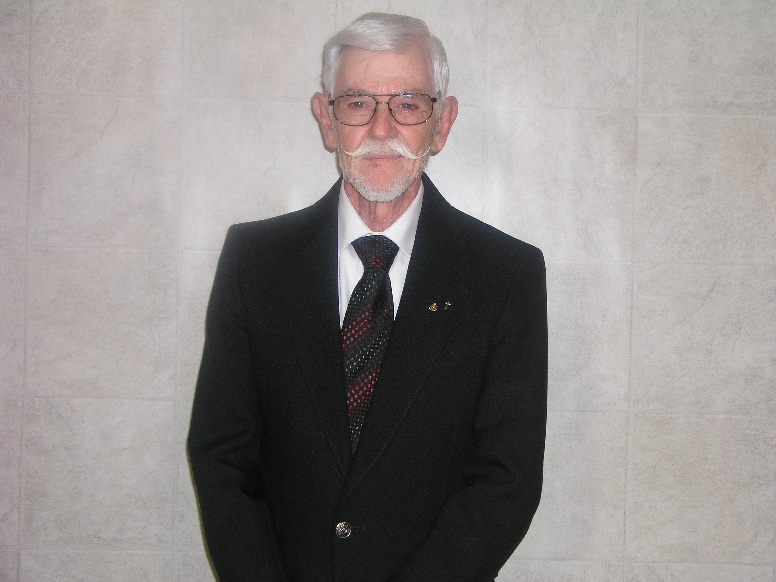 Charlie Carney (Emeritus)