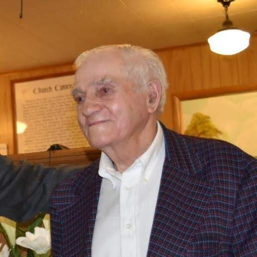 Bill Woody (Emeritus)