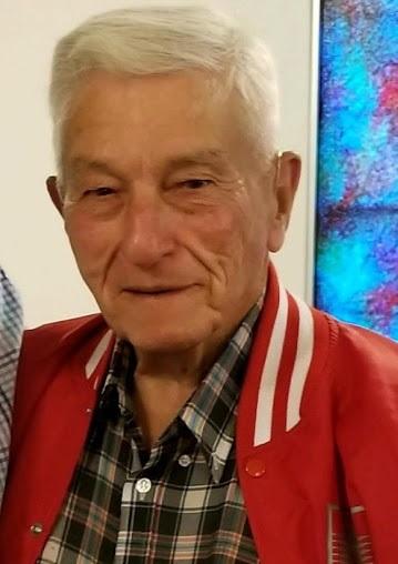 Leon Wright (Emeritus)