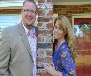 Patt Gilbert - Associate Pastor - Congregational Care