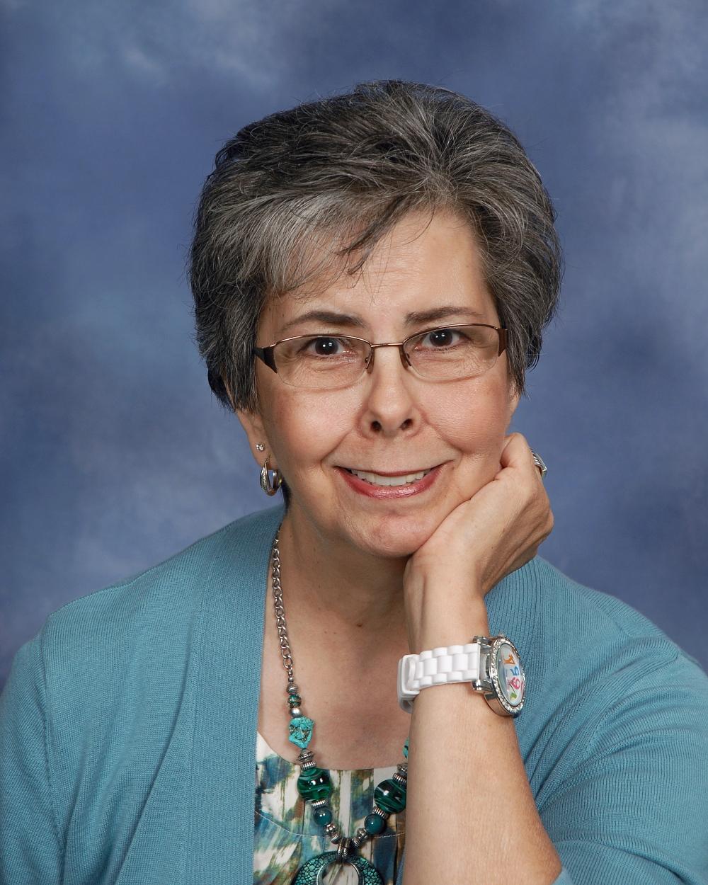 Linda Tucker - Administrative Assistant Preschool