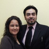 Pastor Ruben & Meribelba Rajas