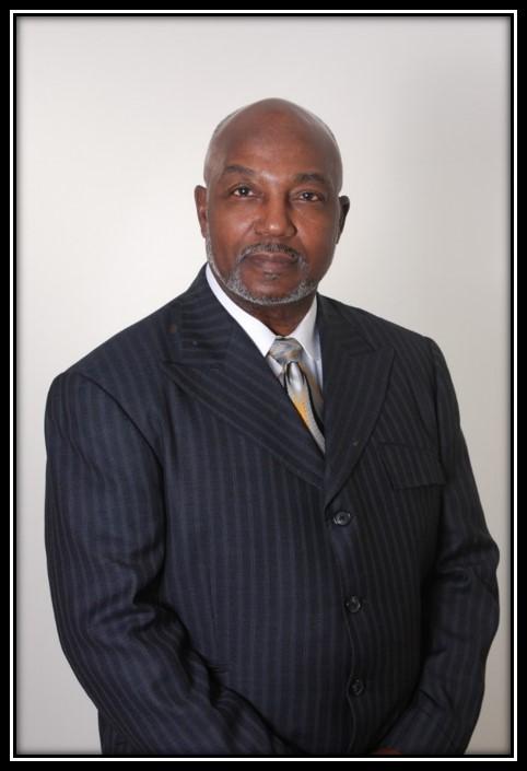 Pastor Bobby L. Sinclair