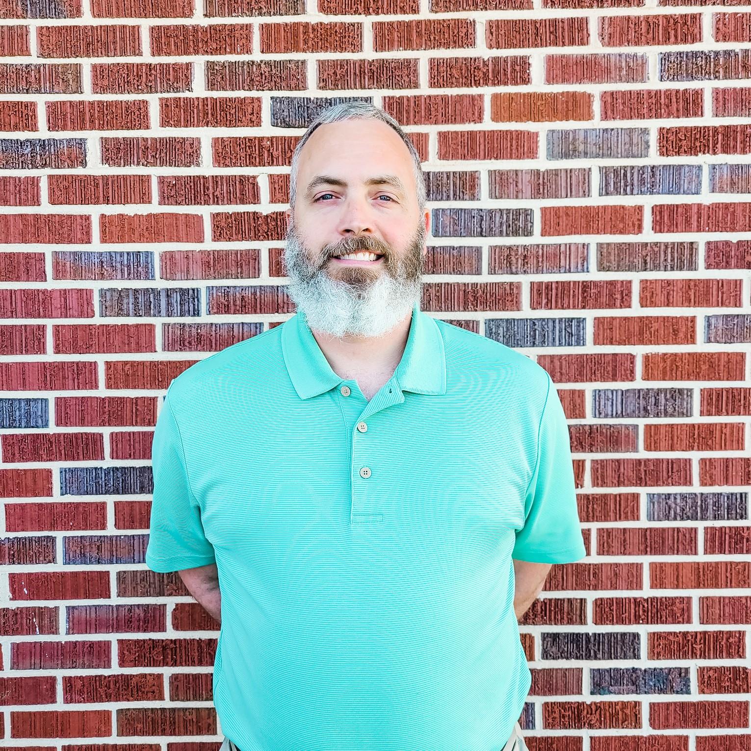David Clardy, Worship Ministry Leader