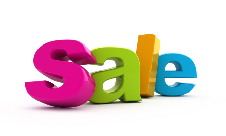 Sales original