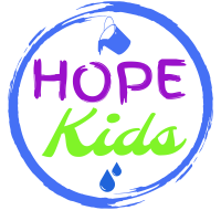 Hope kids logo 5 original