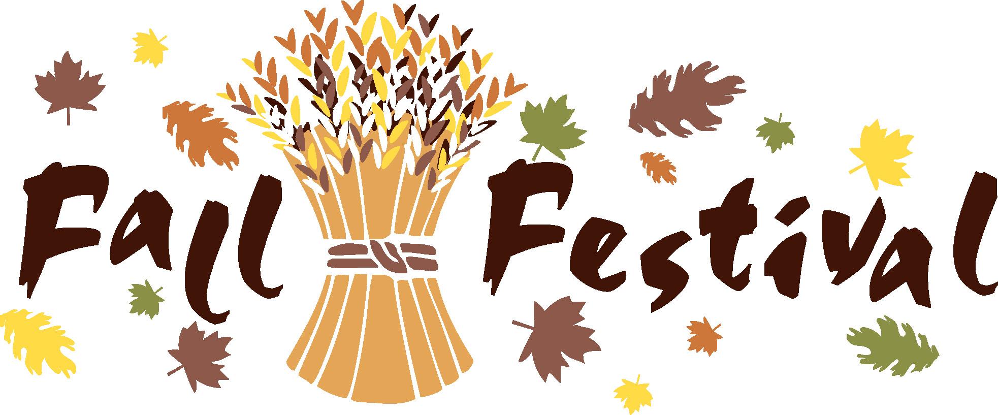 Fall festival original