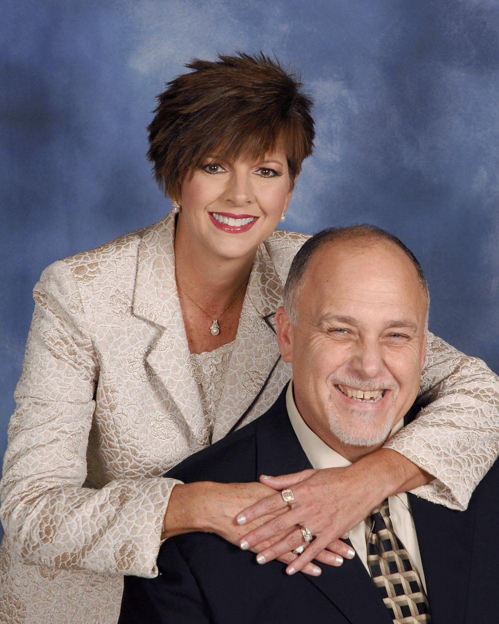 Scott & Janice Pendergrass
