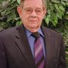 Pastor Richard Hosea
