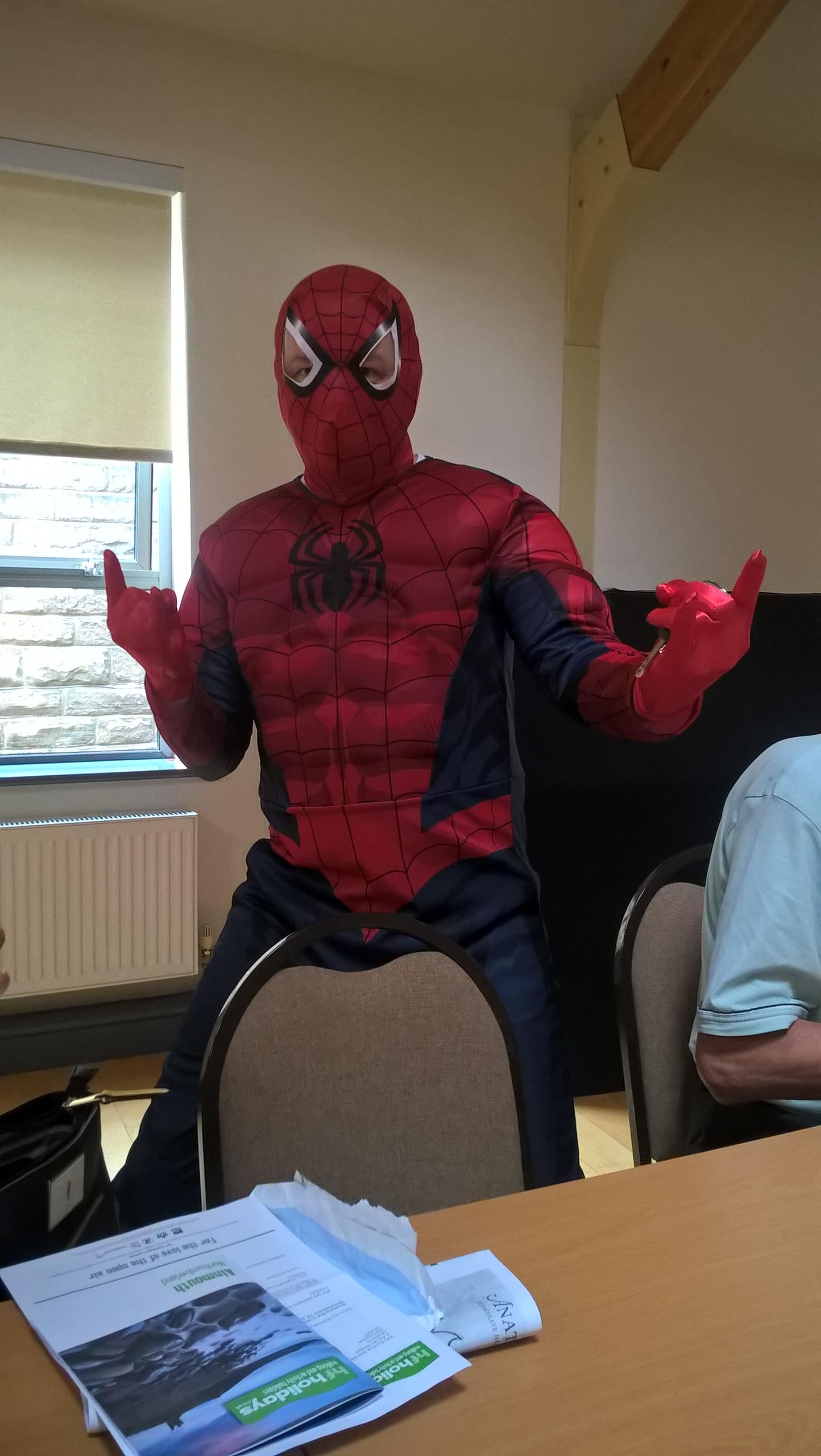 Spiderman%202017 original