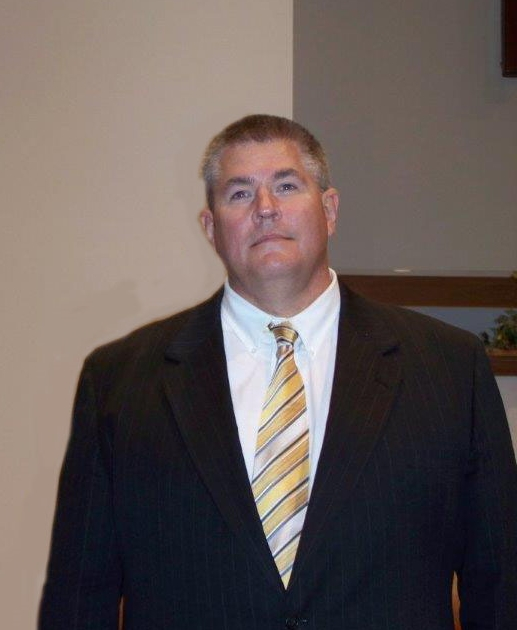 Garry Foster - Facility Custodian