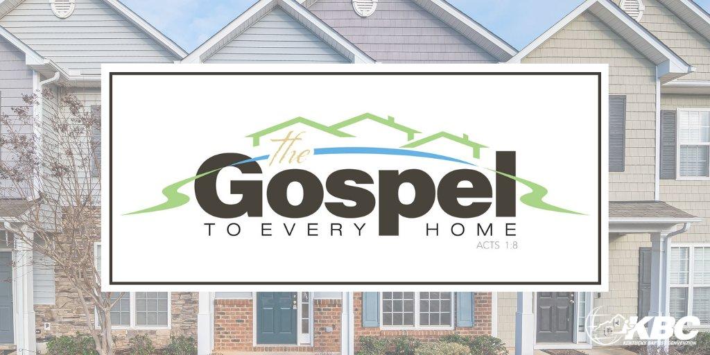 Gospel to Every Home