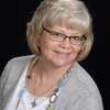 Pam Banschbach, Church Secretary
