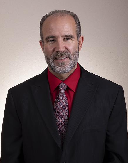 Pastor - Dr. Darren Wallace