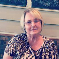 Financial Secretary - Linda Smith