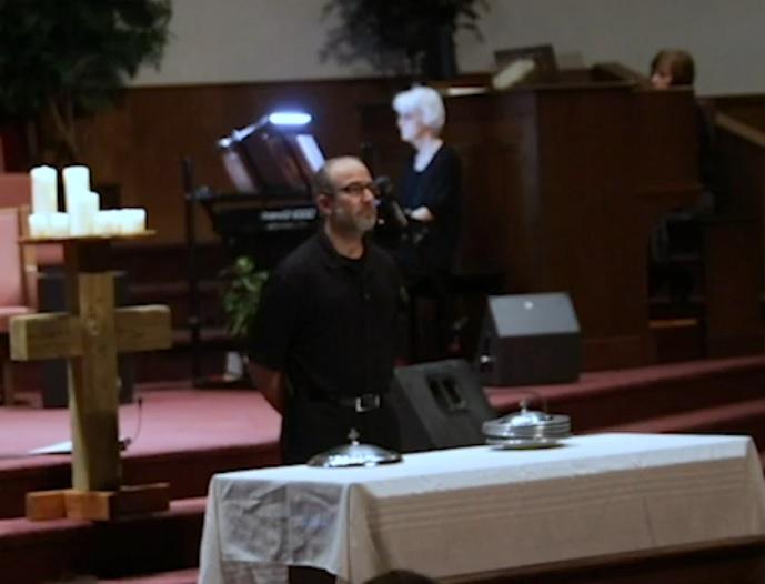 Pastor original