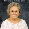 Mrs. Lorraine Bullard