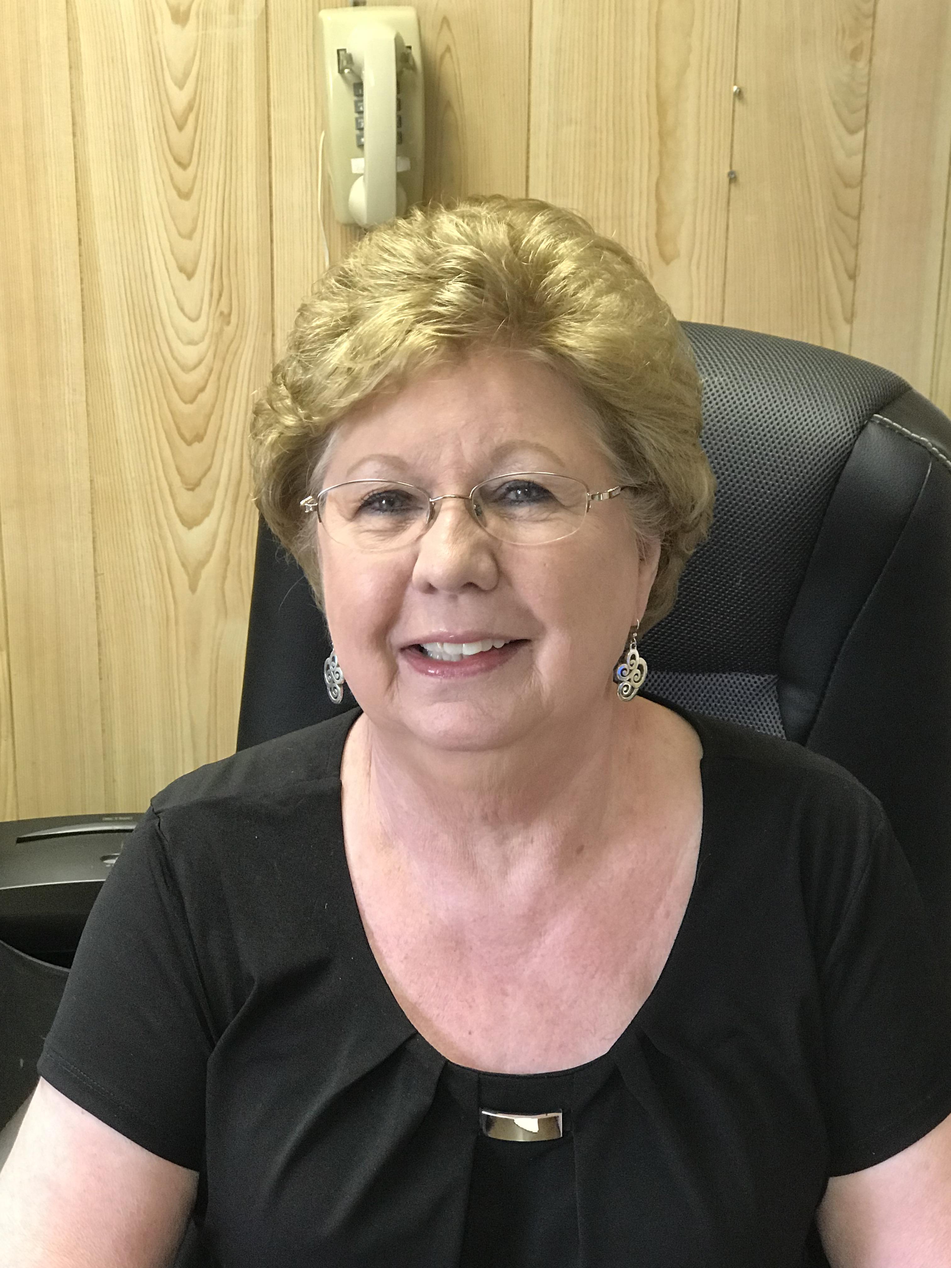 Church Secretary: Judy Boyles