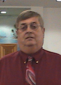 Chairman of Deacons: Mike Entry